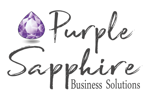 Purple Sapphire Business Solutions