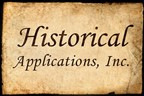 Historical Applications