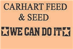 Carhart Feed & Seed CO